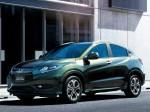 Honda Vezel Hybrid 2014 Photo 24