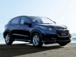 Honda Vezel Hybrid 2014 Photo 25