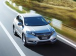 Honda Vezel Hybrid 2014 Photo 27