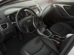 Hyundai Elantra Limited USA 2014 Photo 01