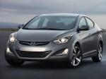 Hyundai Elantra Limited USA 2014 Photo 02