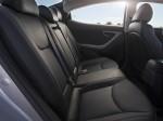 Hyundai Elantra Limited USA 2014 Photo 03