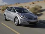 Hyundai Elantra Limited USA 2014 Photo 04