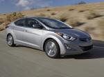 Hyundai Elantra Limited USA 2014 Photo 07