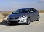 Hyundai Elantra Limited USA 2014 Photo 08