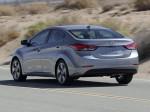 Hyundai Elantra Limited USA 2014 Photo 09