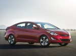 Hyundai Elantra Sport USA 2014 Photo 03