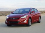 Hyundai Elantra Sport USA 2014 Photo 05