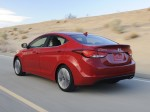 Hyundai Elantra Sport USA 2014 Photo 06