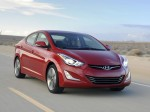 Hyundai Elantra Sport USA 2014 Photo 07