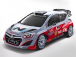 Hyundai i20 WRC 2014 Photo 01