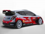 Hyundai i20 WRC 2014 Photo 02