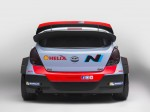 Hyundai i20 WRC 2014 Photo 03
