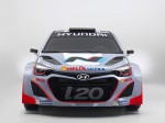 Hyundai i20 WRC 2014 Photo 04