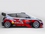 Hyundai i20 WRC 2014 Photo 05