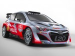 Hyundai i20 WRC 2014 Photo 06