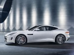 Jaguar F-Type R Coupe 2014 Photo 02