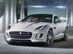 Jaguar F-Type R Coupe 2014 Photo 03