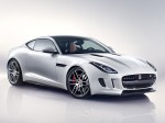 Jaguar F-Type R Coupe 2014 Photo 04