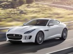 Jaguar F-Type R Coupe 2014 Photo 10