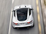 Jaguar F-Type R Coupe 2014 Photo 16