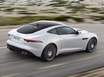 Jaguar F-Type R Coupe 2014 Photo 17
