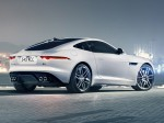 Jaguar F-Type R Coupe 2014 Photo 18