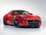 Jaguar F-Type S Coupe 2014 Photo 03