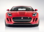Jaguar F-Type S Coupe 2014 Photo 04