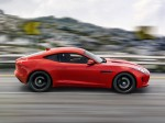 Jaguar F-Type S Coupe 2014 Photo 06