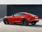 Jaguar F-Type S Coupe 2014 Photo 07