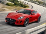 Jaguar F-Type S Coupe 2014 Photo 08