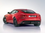 Jaguar F-Type S Coupe 2014 Photo 10