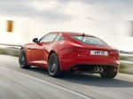 Jaguar F-Type S Coupe 2014 Photo 11
