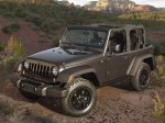 Jeep Wrangler Willys Wheeler 2014 Photo 01