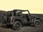 Jeep Wrangler Willys Wheeler 2014 Photo 02
