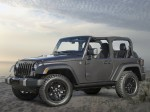 Jeep Wrangler Willys Wheeler 2014 Photo 03