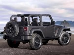 Jeep Wrangler Willys Wheeler 2014 Photo 04
