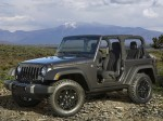 Jeep Wrangler Willys Wheeler 2014 Photo 05