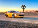 Kia GT4 Stinger 2014 Photo 02