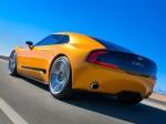 Kia GT4 Stinger 2014 Photo 04