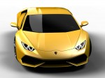 Lamborghini Huracan LP610-4 LB724 2014 Photo 02
