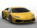 Lamborghini Huracan LP610-4 LB724 2014 Photo 12