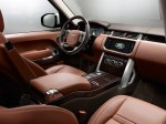 Land Rover Range Rover Autobiography Black 2014 Photo 01
