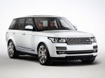Land Rover Range Rover Autobiography Black 2014 Photo 06