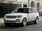 Land Rover Range Rover Autobiography Black 2014 Photo 09