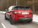 Land Rover Range Rover Evoque Larte Design 2014 Photo 01