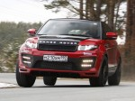 Land Rover Range Rover Evoque Larte Design 2014 Photo 02