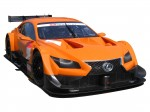 Lexus LF-CC Super GT Series Race Car 2014 Photo 01