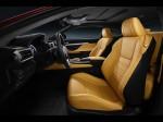 Lexus RC 350 USA 2014 Photo 02